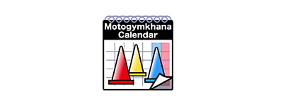 Motogymkhana Calendar